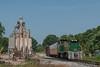 Photo 3149<br /> Alexander Railroad; Statesville, North Carolina<br /> May 29, 2014