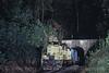Photo 0260<br /> East Penn; Dillingersville Tunnel, Zionsville, Pennsylvania<br /> September 18, 1999