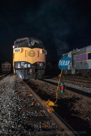 Photo 3253 Grafton & Upton; North Grafton, Massachusetts November 9, 2014