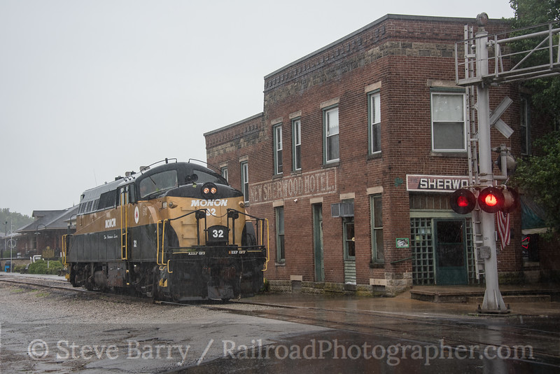 Photo 4249<br /> Kentucky Railway Museum<br /> New Haven, Kentucky<br /> June 22, 2017