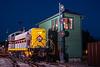 Hoosier Valley Railroad Museum; North Judson IN; 8/28/21