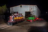 McHugh Locomotive; Fairless Hills PA; 4/24/21