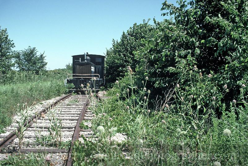 Pioneer & Fayette; Franklin Junction OH; 7/26/93