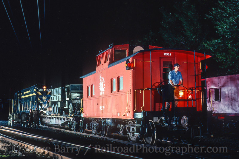 Photo 4729<br /> Whippany Railway Museum<br /> Whippany, New Jersey<br /> September 1998