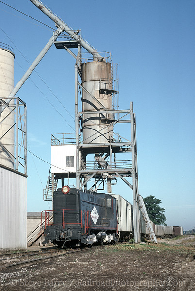 Photo 1774<br /> DeKalb Grain; Waterloo, Indiana