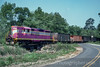 Photo 5120<br /> Waccamaw Coast Line<br /> Conway, South Carolina<br /> April 1992