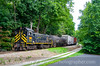 Photo 3441<br /> Louisville, New Albany & Corydon; Corydon, Indiana<br /> August 10, 2015