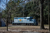 Photo 3278<br /> Valdosta Railroad; Clyattville, Georgia<br /> December 12, 2014