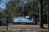 Photo 3278<br /> Valdosta Railroad; Clyattville, Georgia<br /> December 12, 2014