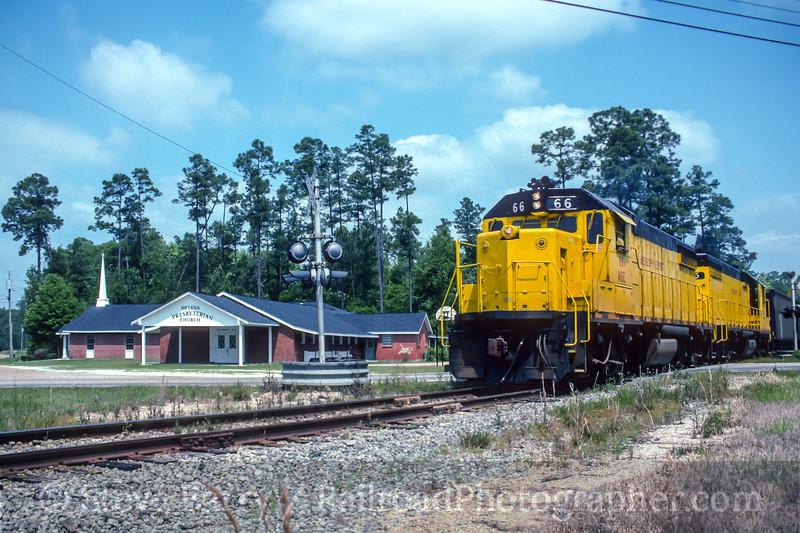 Photo 4477<br /> Mississippi Export<br /> Helena, Mississippi<br /> April 1992