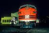 Photo 5053<br /> Western Pacific Railroad Museum<br /> Portola, California<br /> May 1991