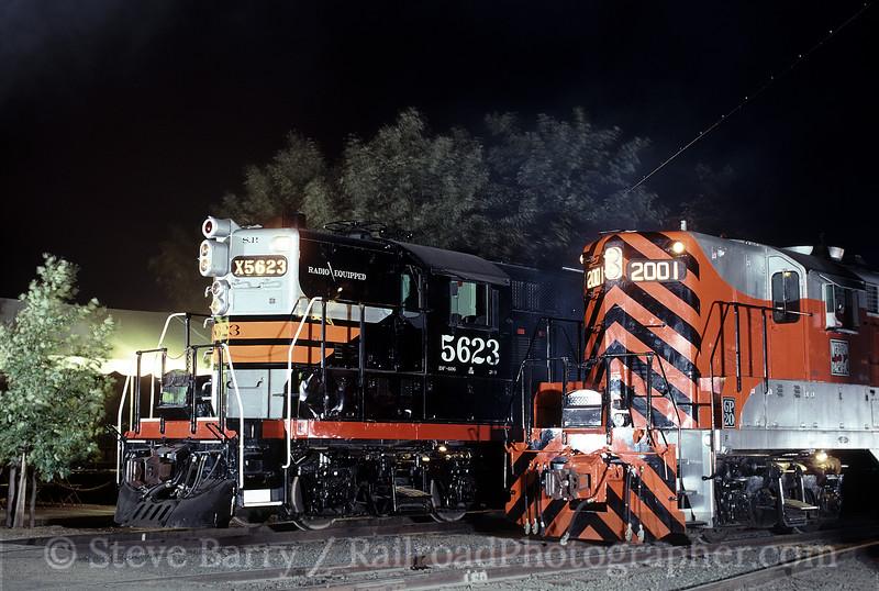 Photo 0496<br /> California State Railroad Museum; Sacramento, California<br /> June 24, 1999