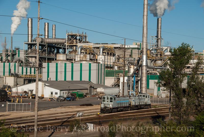 Photo 2385<br /> Archer Daniels Midland; Cedar Rapids, Iowa<br /> June 22, 2012