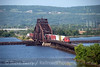 Photo 1636<br /> Canadian Pacific (on BNSF); Grassy Point Draw, Superior, Wisconsin<br /> August 12, 2009