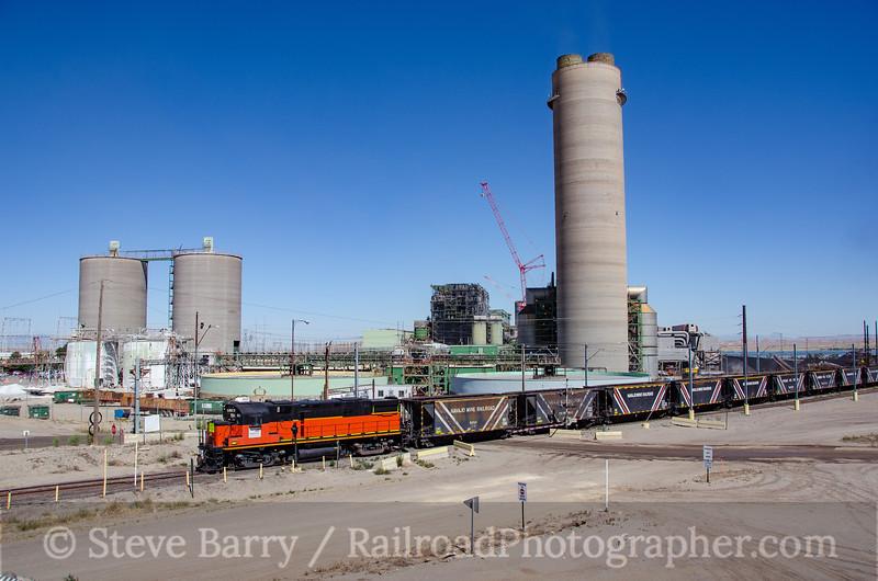 diesel west railroadphotographer