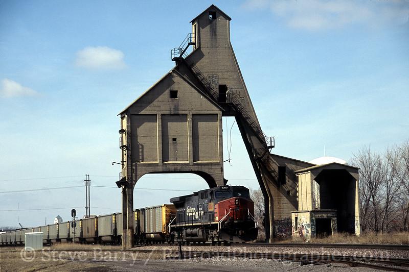 Photo 0530<br /> Union Pacific; DeKalb, Illinois