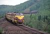 Photo 0262<br /> LTV Steel (Erie Mining); Cramer Tunnel, Cramer, Minnesota<br /> September 1991