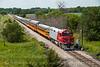 Photo 2391<br /> Iowa Northern; Nora Springs, Iowa<br /> June 24, 2012