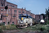 Photo 0674<br /> Vermont Rail System; Brattleboro, Vermont<br /> July 31, 1999