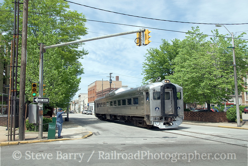 Photo 1380<br /> Fayette Central; Uniontown, Pennsylvania<br /> May 17, 2009
