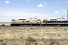 Photo 0911<br /> Black Mesa & Lake Powell; Cow Springs, Arizona<br /> May 13, 2007