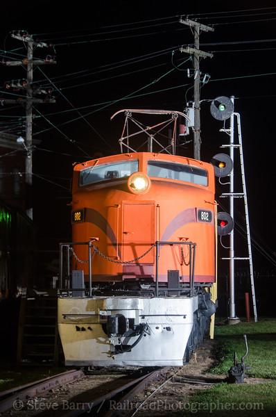 Photo 2766<br /> Lake Shore Railroad Museum; North East, Pennsylvania<br /> August 17, 2013