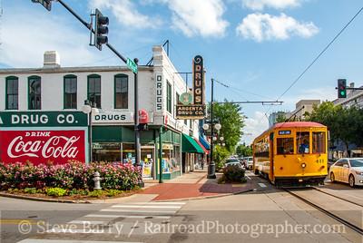 Photo 3187 Central Arkansas Transit; North Little Rock, Arkansas June 17, 2014