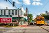 Central Arkansas Transit; North Little Rock AR; 6/17/14