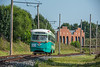 Photo 5173<br /> National Capital Trolley Museum<br /> Colesville, Maryland<br /> August 26, 2018