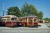 Photo 4210<br /> Halton County Radial Railway; Milton, Ontario<br /> September 2005