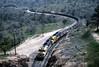 Photo 1356<br /> Atchison, Topeka & Santa Fe; Walong, California<br /> May 1991