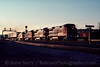 Photo 2989<br /> Atchison, Topeka & Santa Fe; Barstow, California<br /> May 1991