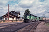 Photo 2959<br /> Burlington Northern; Vancouver, Washington<br /> September 1988