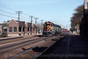 Photo 1645<br /> Burlington Northern; Hinsdale, Illinois