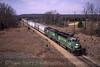 Photo 1722<br /> Burlington Northern<br /> Swedeborg, Missouri
