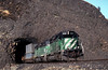 Photo 0061<br /> Burlington Northern & Santa Fe; Drano Tunnel, Cook, Washington<br /> June 13, 1997