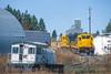 Photo 3669<br /> Camas Prairie RailNet; Craigmont, Idaho<br /> September 2000