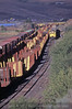 Photo 1401<br /> Camas Prairie RailNet; Lewiston, Idaho<br /> September 2000