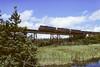 Photo 4094<br /> Cape Breton & Central Nova Scotia; Ottawa Brook, Nova Scotia<br /> August 1996