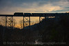 Photo 4418<br /> Clinchfield Santa Train<br /> 