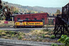 Photo 4480<br /> CSX Transportation<br /> Grafton, West Virginia<br /> October 1991