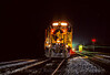 Photo 5090<br /> CSX Transportation<br /> Hyndman, Pennsylvania<br /> December 1986