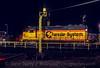 Photo 4701<br /> CSX Transportation<br /> Cumberland, Maryland<br /> January 1990