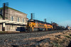 Photo 4475<br /> CSX Transportation (on Conrail)<br /> Pottstown, Pennsylvania<br /> January 1989