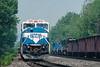 Photo 3565<br /> Conrail; Marysville, Pennsylvania<br /> May 19, 1996