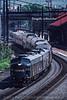 Photo 2003<br /> Conrail; Harrisburg, Pennsylvania<br /> April 29, 1998