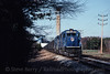 Photo 1716<br /> Conrail; Beesleys Point, New Jersey<br /> December 27, 1992