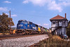 Photo 2141<br /> CSX Transportation; Hancock, West Virginia<br /> October 2001