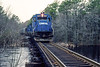 Conrail; Vineland NJ; 3/18/84