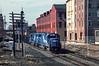 Photo 5166<br /> Conrail<br /> Reading, Pennsylvania<br /> February 1985
